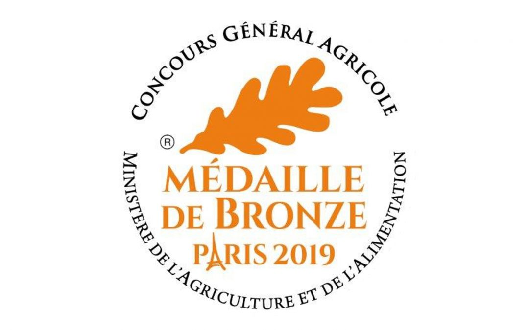 25th FEBRUARY 2019Paris General agricultural Competition