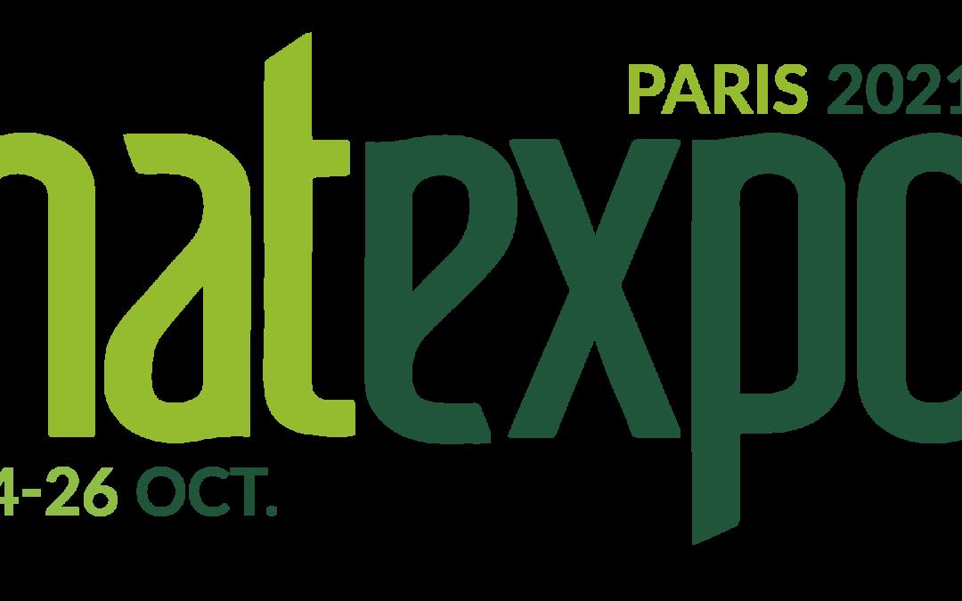 septembre 2021 NATEXPO 2021
